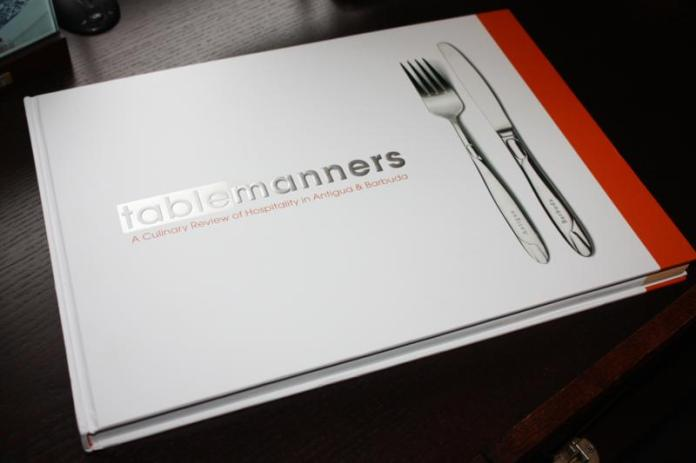 table-manners-book